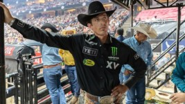 Mauney: 'Who says I am out of my prime?'
