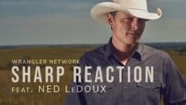 Ned LeDoux on the Sharp Reaction