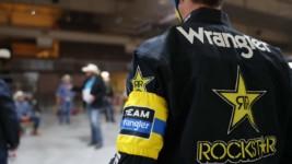 Team Wrangler: Roscoe Jarboe Goes 2-for-2 in Las Vegas