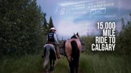 Filipe Masetti's 15,000 Mile Long Ride to Calgary