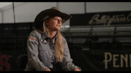 The Future is Cowgirl and She's Here to Prove it – Team Cavender's Bradi Good