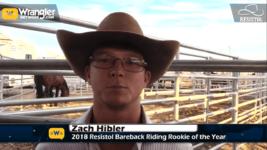 Resistol Rookies – #HatTipTuesday