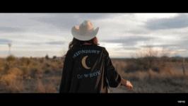 Jenna Paulette   Midnight Cowboy