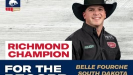 PRCA for the Record: Belle Fourche