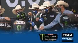 Whitehorse Latest to Step Up Alongside Leme for Team Cooper Tires