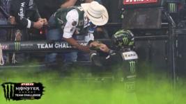 #InCaseYouMissedIt: Monster Energy Team Challenge Ushers in New Era in PBR History