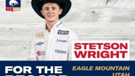 PRCA for the Record: Eagle Mountain