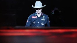 PANOW: Byrne 'More healthy than he's ever been' as PBR Canada Returns to Action