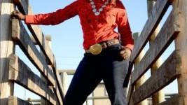 Cowboy to the Core: Clare McKay