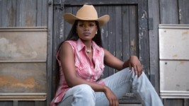 Cowboy to the Core: Ja'Dayia Kursh