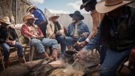 Cowboy to the Core: Kesha S. Morse