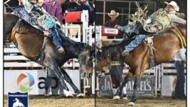 Tanner Aus, Ty Breuer Share Lead in Prescott, Ariz.