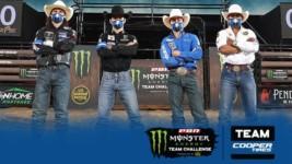 Meet Division A Winner Team Cooper Tires
