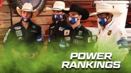 Championship Weekend Power Rankings, Presented by South Point Hotel Casino & Spa