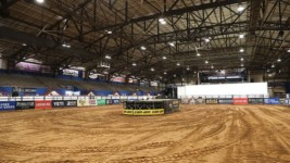 PBR and WCRA Unite to Host Fans for Blockbuster Western Sports Weekend in Guthrie, Oklahoma Aug. 14-15