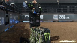 PBR Sioux Falls Invitational Velocity Event Providing Riders Opportunity for World Points