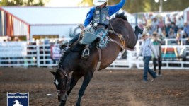 Ryder Wright Takes Lead at the Black Hills Roundup