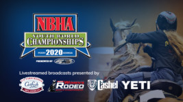 NBHA Youth World Championships Teen Finals: Saturday, July 25th