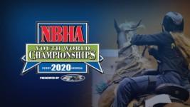 NBHA Youth World Championships Teen 2nd Go: #500-351