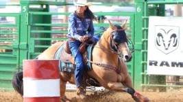 Rule, Lockhart Move Up in World Standings with Profitable Weekend
