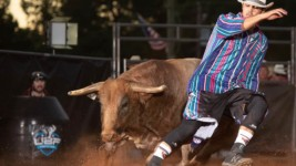 Seay Seeks to Extend UBF Lead at Neb. State Fair