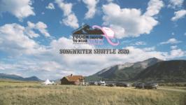 Gunnison Cattlemen's Days Tough Enough to Wear Pink Songwriter Shuffle