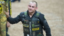 Outlaw Focusing on Family Business With Upcoming Shoulder Surgery Set to End His 2020 Season