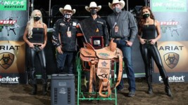 Jesse Moves to No. 4 in the World with Win in Bismarck