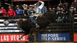 15/15 Bucking Battle Preview: Confident Mitchell Gets Rematch with Chiseled