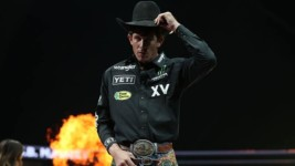 Mauney Expects to Return for Another Season in 2021