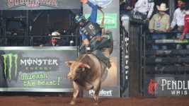 By the Numbers: PBR Bullnanza & WCRA Stampede at the E