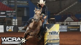 New Stars Emerge at Stampede at the E as WCRA Returns to Host the Summer's Largest Rodeo with Near $440,000 Payout
