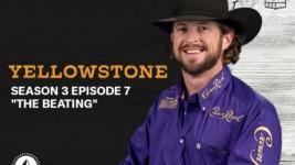 ProRodeo Athletes Make Cameos on Yellowstone