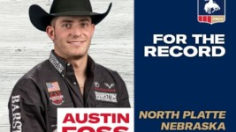 PRCA for the Record: North Platte
