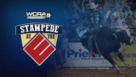 Smets Proud to be Part of the WCRA