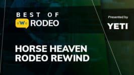 Horse Heaven Round-Up Wrangler Girls