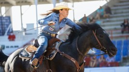 Miller Adds RNCFR Title to Illustrious Resume NFR