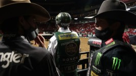 #InCaseYouMissedIt: Eldred Wins First UTB Event, Mauney Climbs World Standings and More