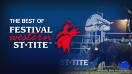 Best of St-Tite Day 10 presented by YETI