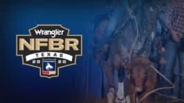 National Finals Breakaway Roping: Tuesday