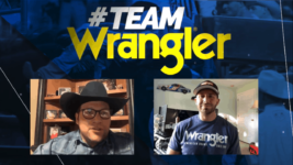 Coleman Proctor and Matt DiBenedetto Talk Roping, Racing and Golf…