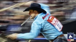 Cowboys Appreciative of Wrangler NFR Taking Place