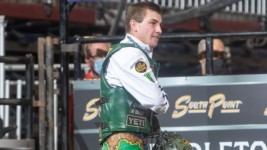 Lockwood Will Return in Time for the 2020 PBR World Finals in Arlington at AT&T Stadium