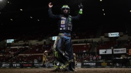McBride Believes Leme can Break his Single-Season Wins Record Before or at the PBR World Finals in Arlington