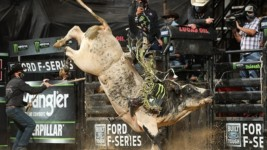 Leme Extends his World Lead with Three Events Remaining Until the 2020 PBR World Finals in Arlington