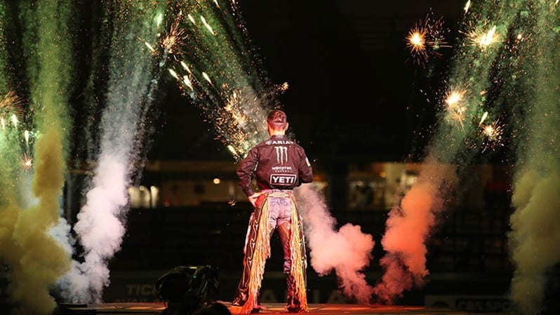 Breakdown of World Points Available at the 2020 PBR World Finals in Arlington
