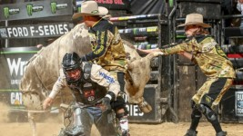 Behind the Lens With Andy Watson: Lincoln Kicks off Countdown to World Finals in Arlington