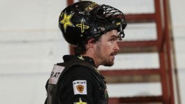 Triplett to Miss 2020 PBR World Finals with Goal of Making Push at 2021 World Title