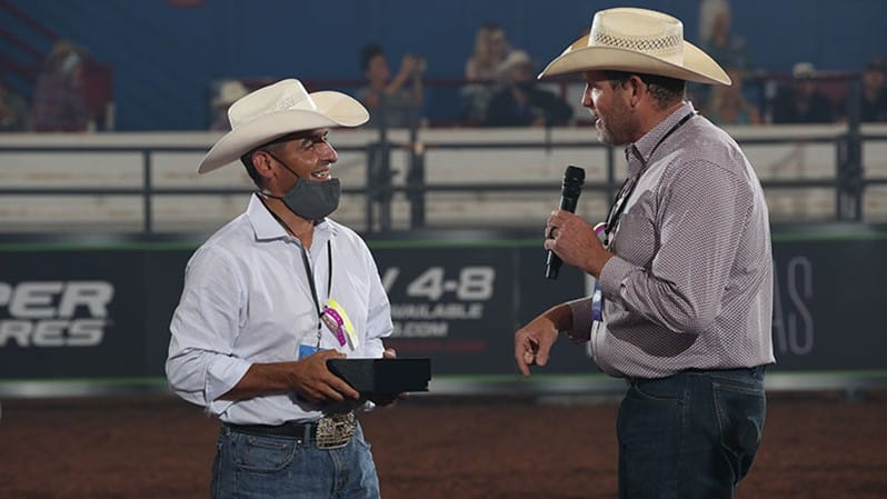 Three Indispensable PBR Employees Nominated for Ford Hall of Fans