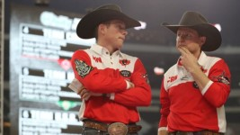 Four-Time World Finals Qualifier Schiffner Excited for World Finals' Relocation to AT&T Stadium